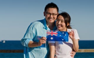 Australia Day - multiculturalism, immigration, racial discrimination