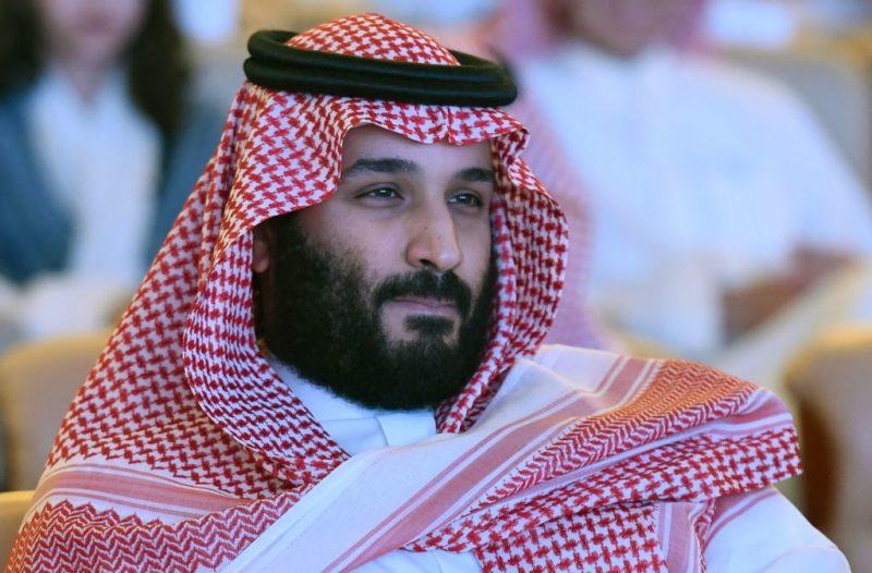 Prince bin Salman arrests