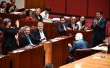 same sex marriage bill passes Senate