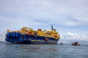Sea Shepherd whaling footage