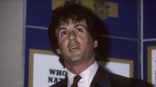Sylvester Stallone accused of sexual assault