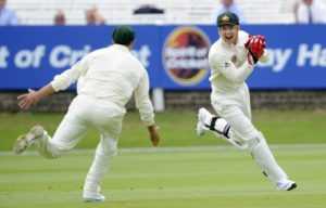 Tim Paine's Ashes selection