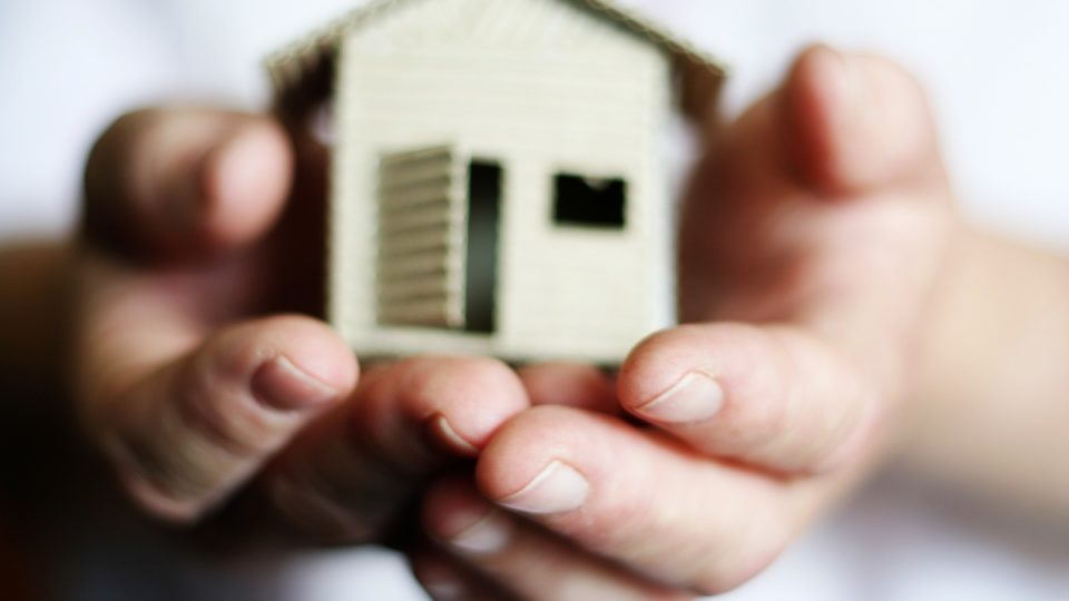 Average Aussie home size smallest in 20 years