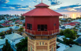 adelaide tower