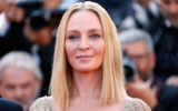Uma Thurman said she would speak out when she is no longer angry. Harvey Weinstein