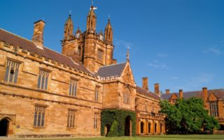 university of sydney broderick review