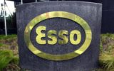 Esso, the Australian brand for US oil company and serial tax avoider Exxonmobil.