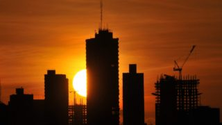 Buying an apartment in a high rise development might not be a great idea.