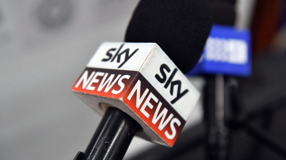 Sky News may go off air if Telstra and News Corp can't reach a deal.