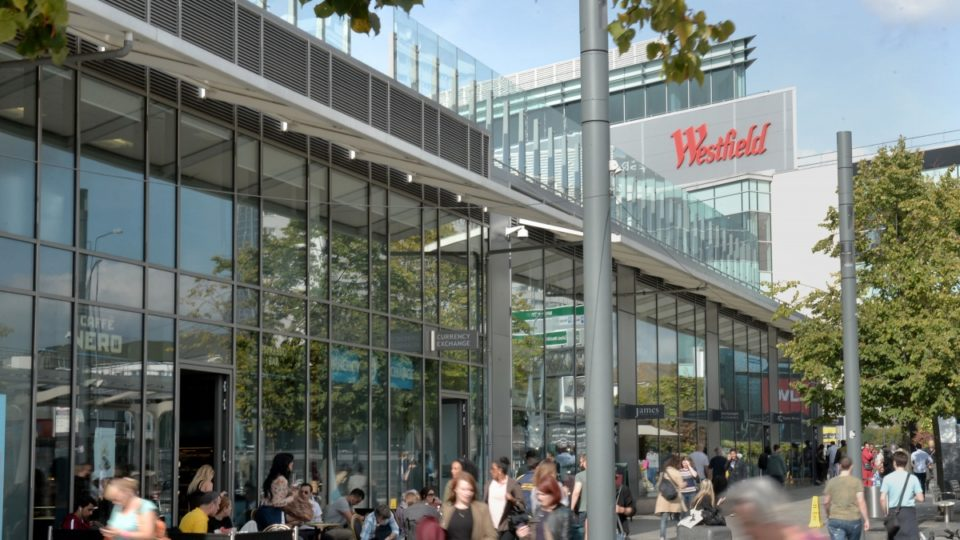 European retail giant to take over Westfield for $15.7B
