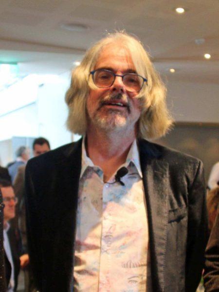 David Walsh MONA founder