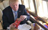 Donald Trump McDonald's