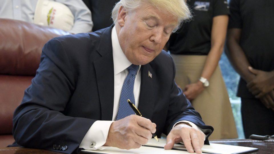Donald Trump travel ban