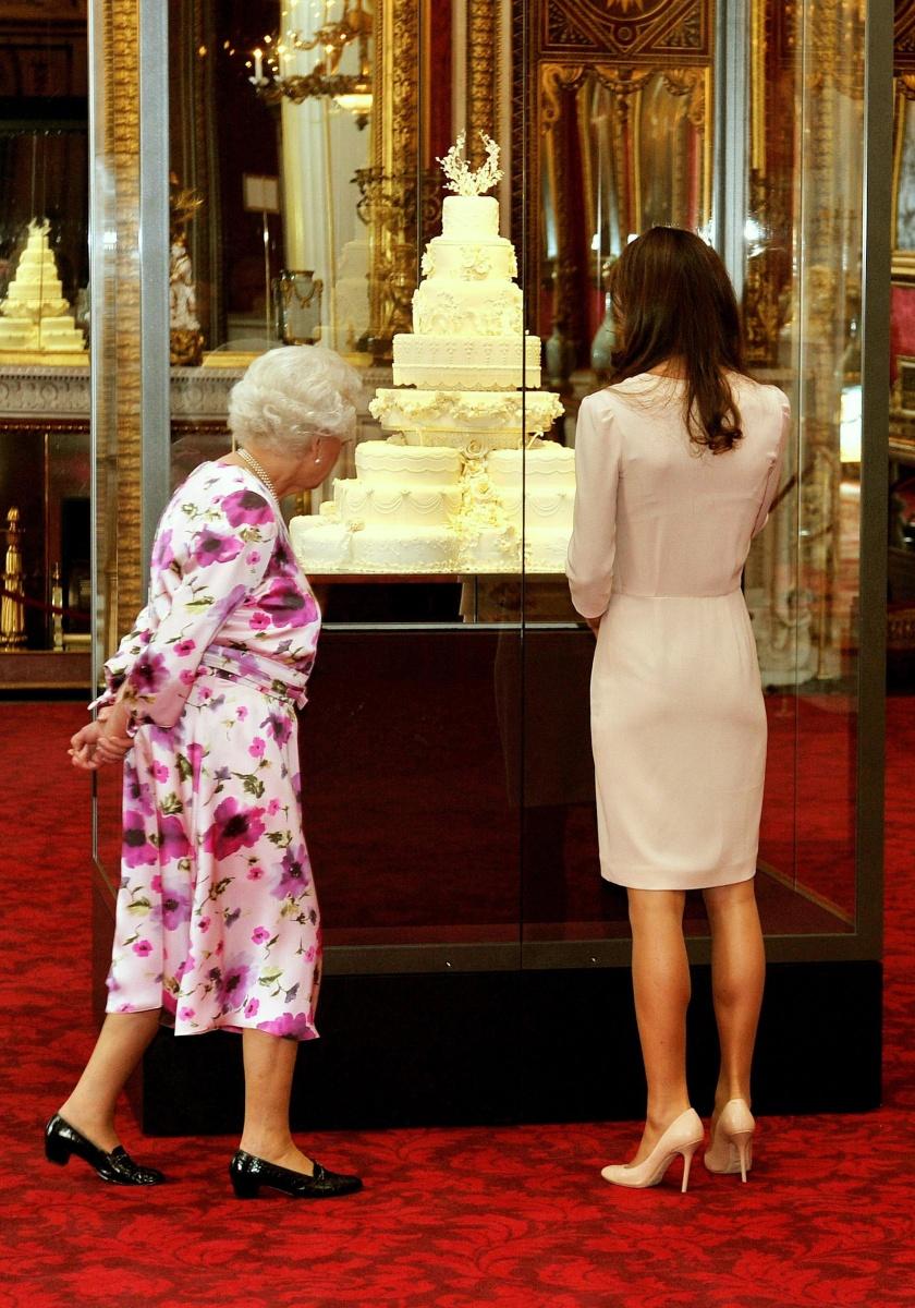 Queen Duchess of Cambridge