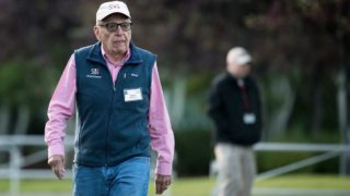 The Disney deal sees the 86-year-old Murdoch return to his news roots.