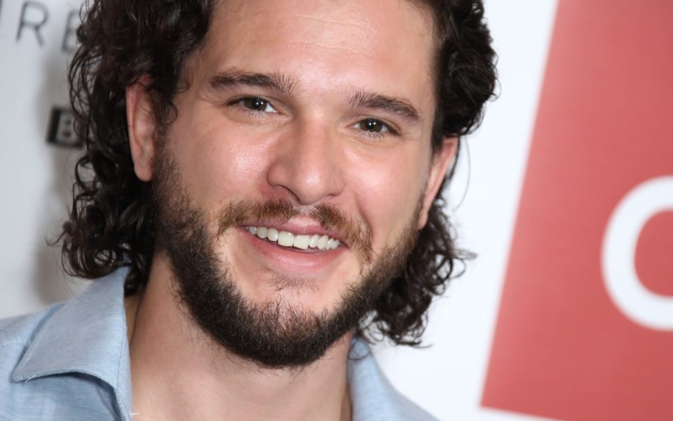 Kit Harington Is Named As The World S Worst Dressed Man