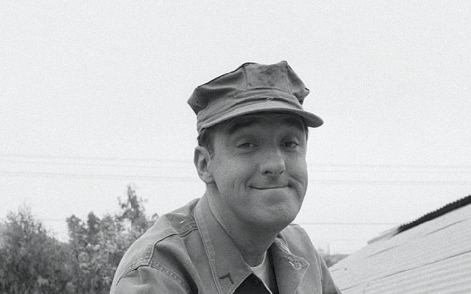 Jim Nabors, TV's Gomer Pyle, dies aged 87 | The New Daily