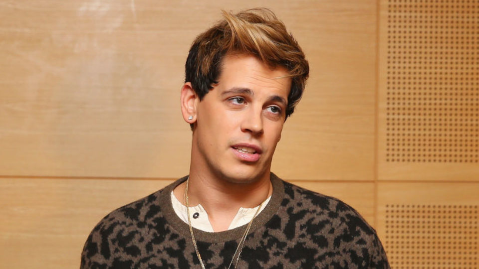 Milo Yiannopoulos is in Australia for his Troll Academy Tour.