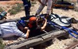 Mine shaft rescue