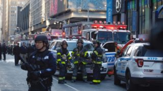 New York bombing