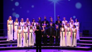 Saint Columba Anglican School Choir