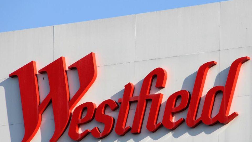 Westfield sign