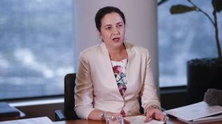 Queensland Premier Annastacia Palaszczuk has unveiled her economic Cabinet.