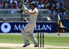 boxing day test day two