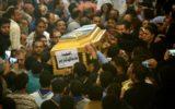 cairo church deaths