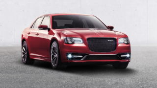 The next New South Wales Highway Patrol will be the slab-sided Chrysler 300 SRT Core.