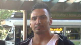 Dimitrious 'James' Gargasoulas is accused of murdering six people in the Bourke Street car attack on January 20.