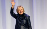 Journalists from The Hive gave six New Year's resolutions to Hillary Clinton.