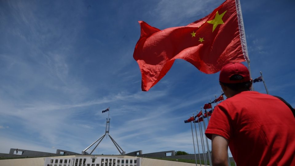 China summons Australian ambassador over allegations of political meddling by Beijing