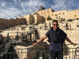 Jarryd Hayne returns to Australia from Israel