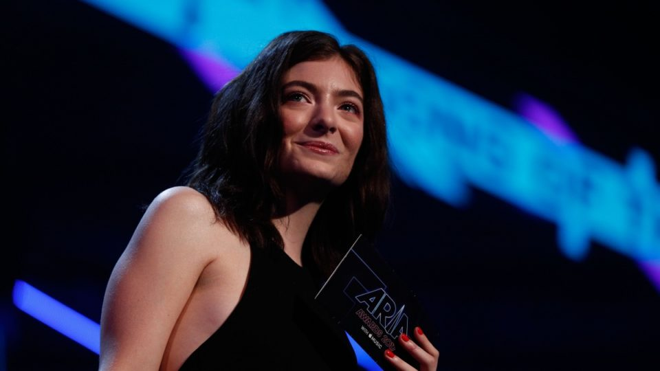 Lorde cancels concert in Israel amid criticism