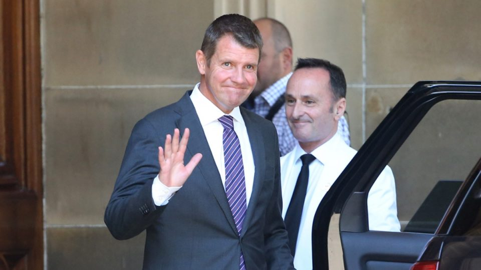 Mike Baird could be compelled to give evidence to a senate inquiry, David Shoebridge says.