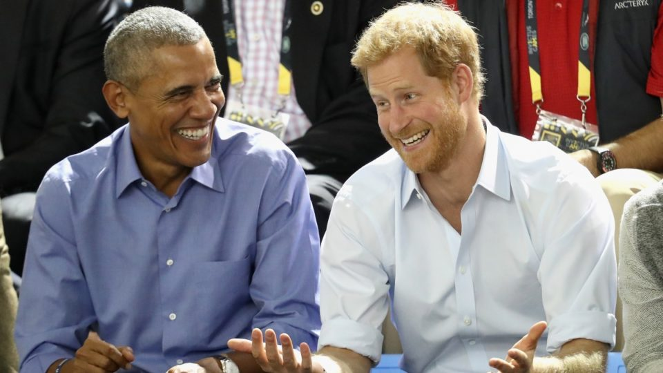 royal wedding list will not include Barack Obama