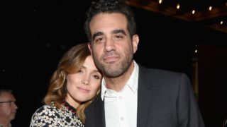 rose byrne partner