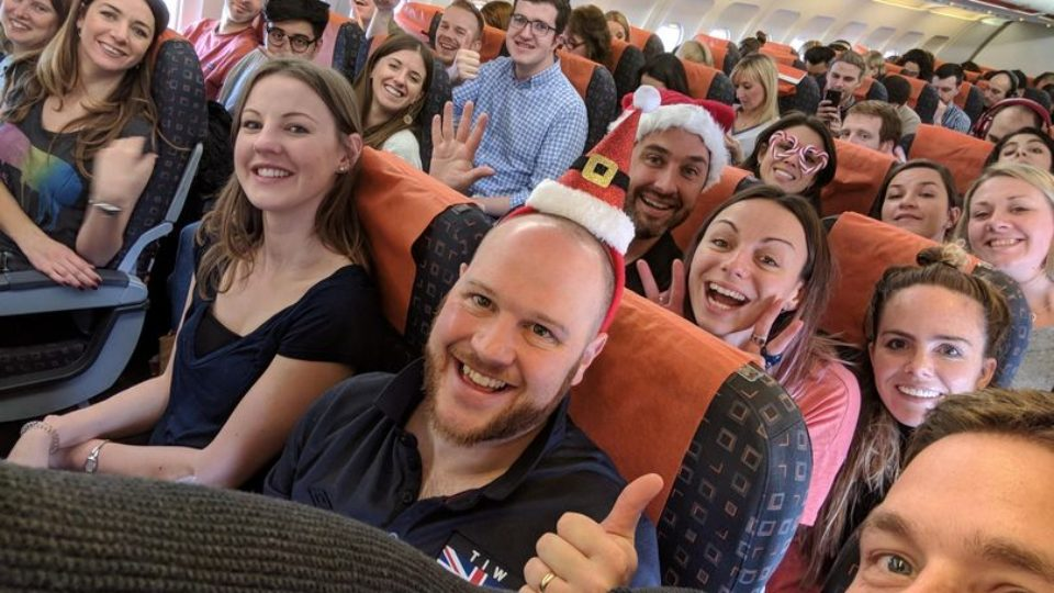 best christmas party ever boss pays for overseas holiday - The Best Christmas Party Ever