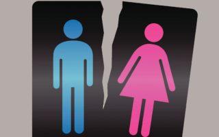 same-sex divorce