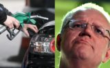 Scott Morrison's promise to stamp out bowser gouging rests on shaky premises.