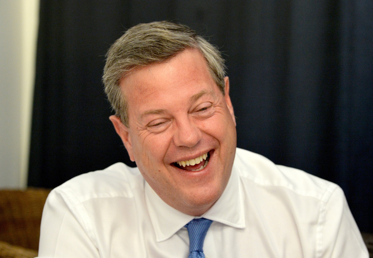 Opposition leader Tim Nicholls resigned on Friday after conceding defeat two weeks after the state election.