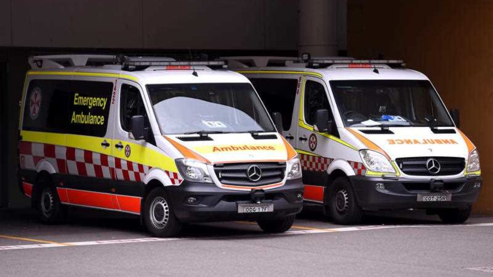 Toddler drowns in backyard pool in Sydney's south-west