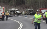ulladulla fatal crash
