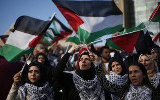 UN vote jerusalem