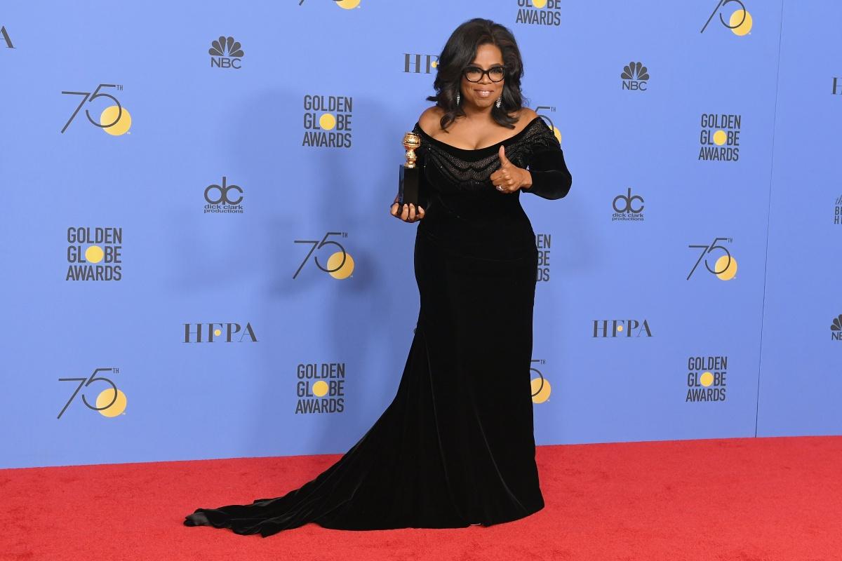 Donald Trump Oprah