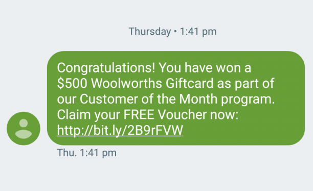 phishing-scam-spam-text