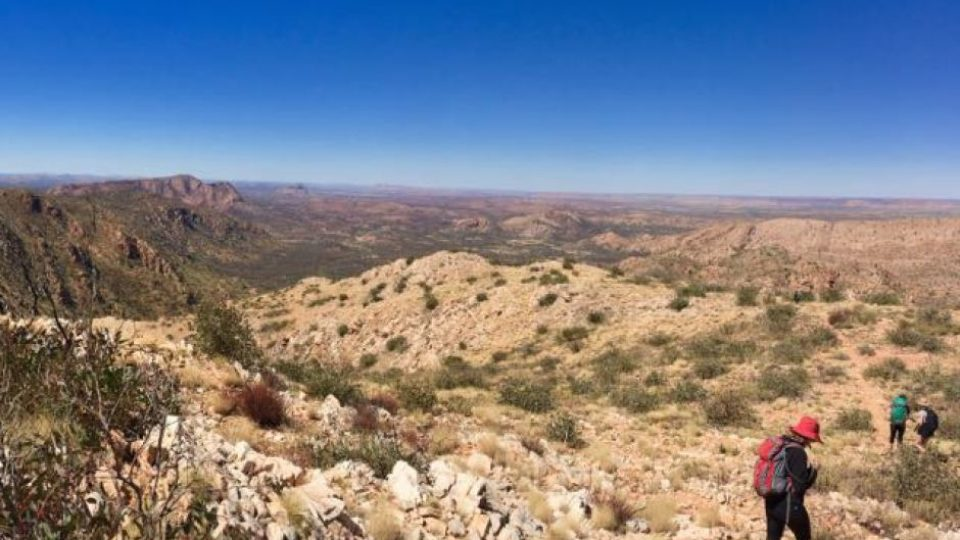 United States tourist dies on popular hike in outback Australia