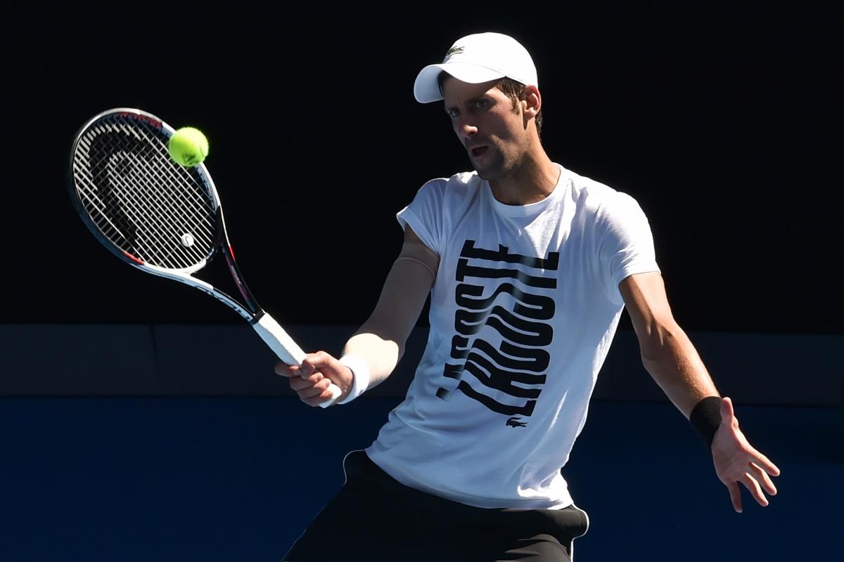 WA's Matthew Edben scores upset win over John Isner at Australia Open