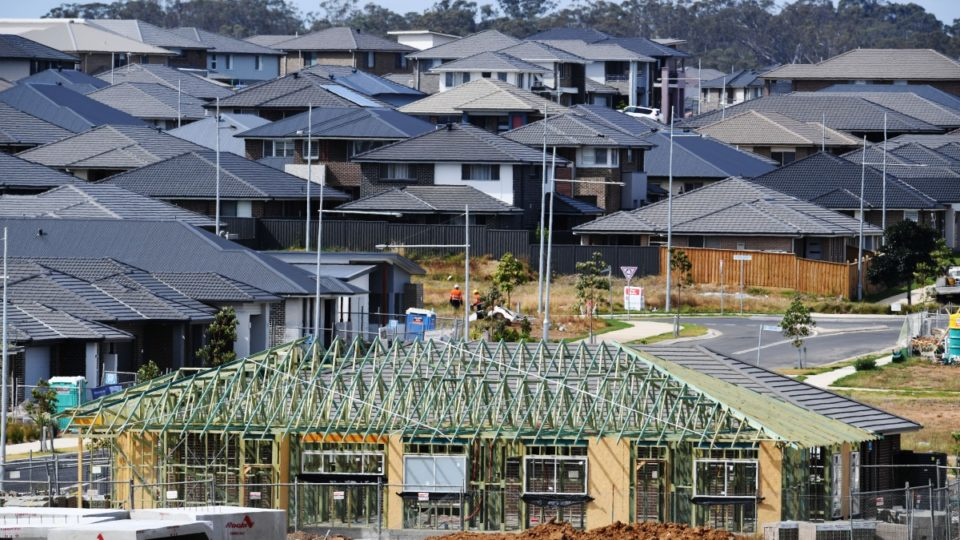 australian property severely unaffordable